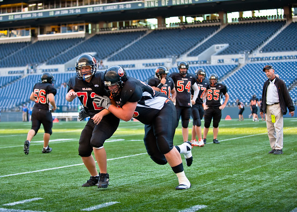 Blaine Football Qwest Field-5913