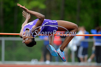 Greater Hartford Invite Track Meet 5/14/2011
