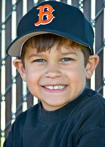 Minors Baseball - Andrew Leaf Construction