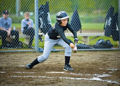 Baseball - Noah Doud