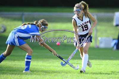 Suffield vs Avon Field Hockey 10/3/2011