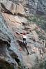 El Burroet climbing
