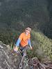 El Burro on top of Weaselburger