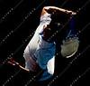 2011 Australian Open Tennis - photographer: Mark Peterson / corleve - RODDICK, Andy (USA) [8] vs KUNITSYN, Igor (RUS)