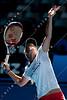 2011 Australian Open Tennis - Caroline Wozniacki practices at HiSense Arena - photographer: Mark Peterson / corleve