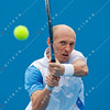 2011 Australian Open Tennis - photographer: Mark Peterson / corleve - DAVYDENKO, Nikolay (RUS) [23] vs MAYER, Florian (GER)