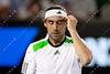 2011 Australian Open Tennis - photographer: Mark Peterson / corleve - DEL POTRO, Juan Martin (ARG) vs BAGHDATIS, Marcos (CYP) [21]