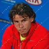 2011 Australian Open Tennis - photographer: Mark Peterson / corleve - NADAL, Rafael (ESP) [1] vs FERRER, David (ESP) [7]