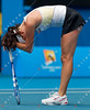 2011 Australian Open Tennis - photographer: Mark Peterson / corleve - RADWANSKA, Agnieszka (POL) [12] vs CLIJSTERS, Kim (BEL) [3]