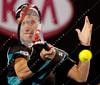 2011 Australian Open Tennis - photographer: Mark Peterson / corleve - NALBANDIAN, David (ARG) [27] vs HEWITT, Lleyton (AUS)
