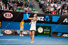 2011 Australian Open Tennis - photographer: Mark Peterson / corleve - SAFINA, Dinara (RUS) vs CLIJSTERS, Kim (BEL) [3]
