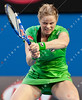 2011 Australian Open Tennis - photographer: Mark Peterson / corleve - SAFINA, Dinara (RUS) vs CLIJSTERS, Kim (BEL) [3]