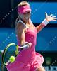 2011 Australian Open Tennis - photographer: Mark Peterson / corleve - SCHEEPERS, Chanelle (RSA) vs AZARENKA, Victoria (BLR) [8]