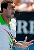 2011 Australian Open Tennis - photographer: Mark Peterson / corleve - DOLGOPOLOV, Alexandr (UKR) vs TSONGA, Jo-Wilfried (FRA) [13]