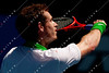 2011 Australian Open Tennis - photographer: Mark Peterson / corleve - GARCIA-LOPEZ, Guillermo (ESP) [32] vs MURRAY, Andy (GBR) [5]