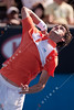 2011 Australian Open Tennis - photographer: Mark Peterson / corleve - ISNER, John (USA) [20] vs CILIC, Marin (CRO) [15]
