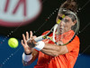 2011 Australian Open Tennis - photographer: Mark Peterson / corleve - NADAL, Rafael (ESP) [1] vs TOMIC, Bernard (AUS)
