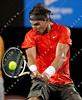 2011 Australian Open Tennis - photographer: Mark Peterson / corleve - NADAL, Rafael (ESP) [1] vs TOMIC, Bernard (AUS)