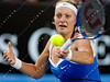 2011 Australian Open Tennis - photographer: Mark Peterson / corleve - STOSUR, Samantha (AUS) [5] vs KVITOVA, Petra (CZE) [25]