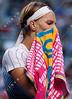 2011 Australian Open Tennis - photographer: Mark Peterson / corleve - KUZNETSOVA, Svetlana (RUS) [23] vs SCHIAVONE, Francesca (ITA) [6]