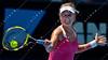 2011 Australian Open Tennis - photographer: Mark Peterson / corleve - LI, Na (CHN) [9] vs AZARENKA, Victoria (BLR) [8]