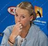 2011 Australian Open Tennis - photographer: Mark Peterson / corleve - WOZNIACKI, Caroline (DEN) [1] vs SEVASTOVA, Anastasija (LAT)