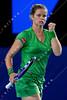 2011 Australian Open Tennis - photographer: Mark Peterson / corleve - MAKAROVA, Ekaterina (RUS) vs CLIJSTERS, Kim (BEL) [3]
