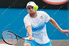 2011 Australian Open Tennis - photographer: Mark Peterson / corleve - FISH, Mardy (USA) [16] vs HANESCU, Victor (ROU)