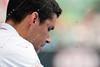 2011 Australian Tennis Open - FISH, Mardy (USA) [16] vs HANESCU, Victor (ROU) - 33496
