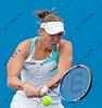 2011 Australian Open Tennis - photographer: Mark Peterson / corleve - HRADECKA, Lucie (CZE) vs BRIANTI, Alberta (ITA)