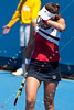2011 Australian Open Tennis - BEGU, Irina-Camelia (ROU) vs BIRNEROVA, Eva (CZE) - photographer: Mark Peterson / corleve