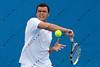 2011 Australian Tennis Open - Tsonga Practice - 9213