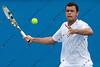 2011 Australian Tennis Open - Tsonga Practice - 9307