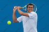 2011 Australian Tennis Open - Tsonga Practice - 9222