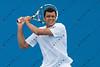 2011 Australian Tennis Open - Tsonga Practice - 9257