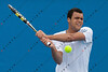 2011 Australian Tennis Open - Tsonga Practice - 9242