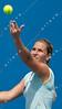 2011 Australian Open Tennis - photographer: Mark Peterson / corleve - KERBER, Angelique (GER) vs CIBULKOVA, Dominika (SVK) [29]