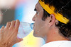 2011 Australian Open Tennis - photographer: Mark Peterson / corleve -LACKO, Lukas (SVK) vs FEDERER, Roger (SUI) [2]