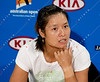 2011 Australian Open Tennis - photographer: Mark Peterson / corleve - NA, Li Pre Final Press Conference