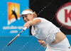 2011 Australian Open Tennis - photographer: Mark Peterson / corleve - MAKAROVA, Ekaterina (RUS) vs IVANOVIC, Ana (SRB) [19]