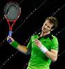 2011 Australian Open Tennis - photographer: Mark Peterson / corleve - Mens Final - Andy Murray vs Novak Djokovic