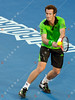 2011 Australian Open Tennis - photographer: Mark Peterson / corleve - Mens Final - MURRAY, Andy (GBR) [5] vs DJOKOVIC, Novak (SRB) [3]