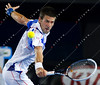 2011 Australian Open Tennis - photographer: Mark Peterson / corleve - Mens Final - Andy Murray vs Novak Djokovic
