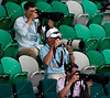 2011 Australian Open Tennis - Nadal Practice - photographer: Mark Peterson / corleve