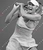 2011 Australian Open Tennis - photographer: Mark Peterson / corleve - RAZZANO, Virginie (FRA) vs SHARAPOVA, Maria (RUS) [14]