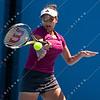 2011 Australian Open Tennis -DIATCHENKO, Vitalia (RUS) vs MIRZA, Sania (IND) [24] - photographer: Mark Peterson / corleve