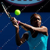 2011 Australian Open Tennis - Venus Williams pratices at Margaret Court - photographer: Mark Peterson / corleve