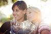 2011 Australian Open Tennis - photographer: Mark Peterson / corleve - Womens Doubles winners Gisela Dulko and Flavia Pennetta