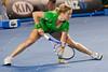2011 Australian Open Tennis - photographer: Mark Peterson / corleve - Womens Final, Li Na vs Kim Clijsters