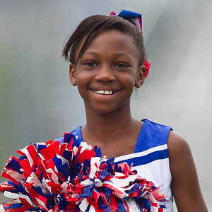 2011 CV Cheerleading